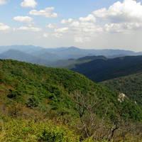 2011년 가을, 태백산
